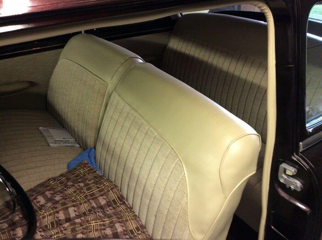 Ford 1952 - 1954 custom & mild custom - Page 11 55_bui45