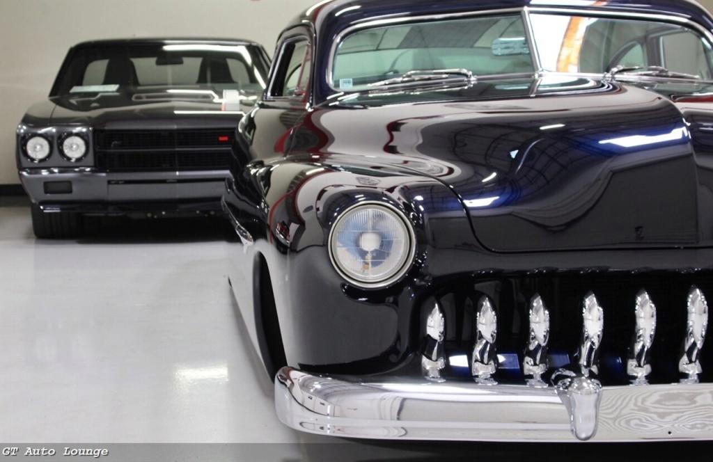 1951 Mercury - Ruggiero Merc - Bill Ganahl - South City Rod & Custom 55bc7110