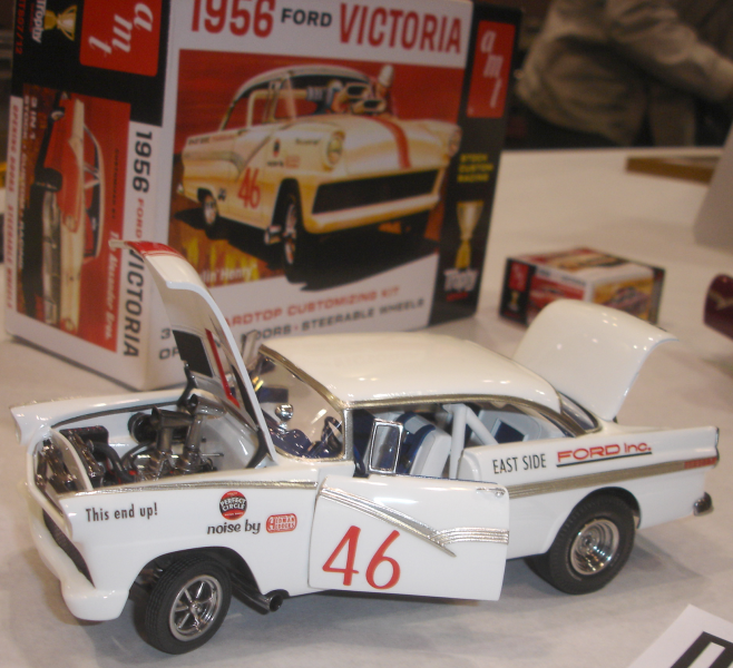 Model Kits Contest - Hot rods and custom cars - Page 2 56-for10