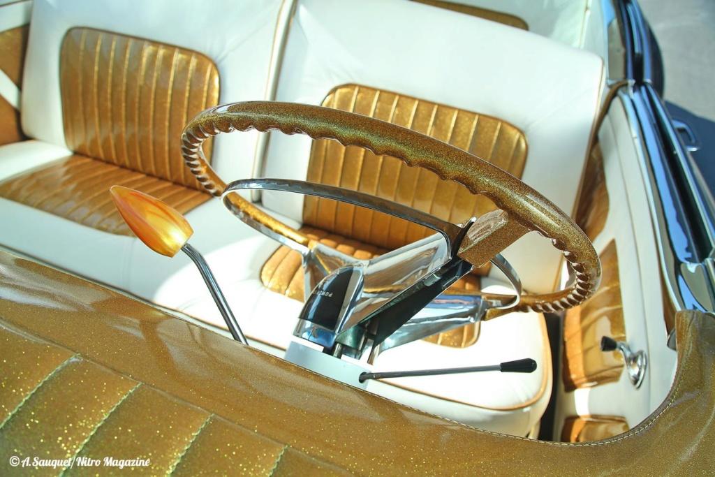 Buick 1958 custom & mild custom 56161510