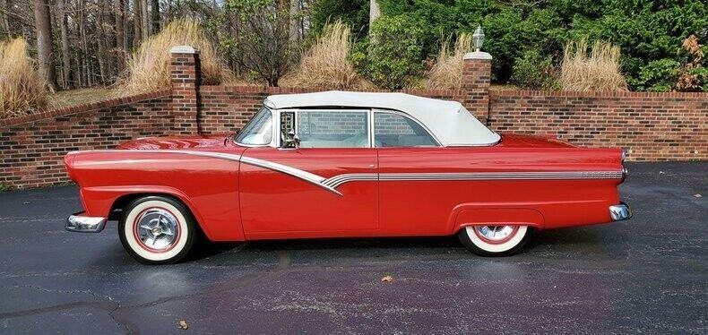 Ford 1955 - 1956 custom & mild custom - Page 8 56210