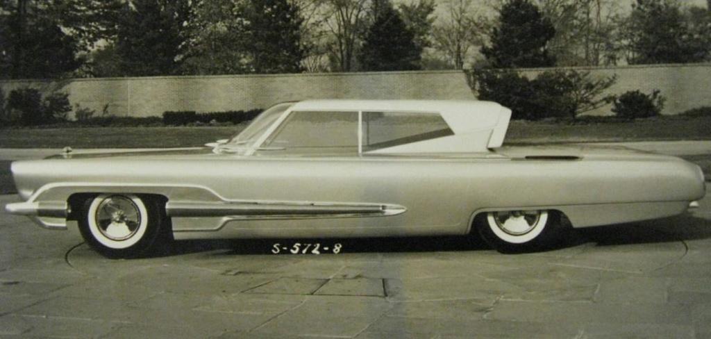 Prototype, maquette et exercice de style - concept car & style - Page 3 56364610