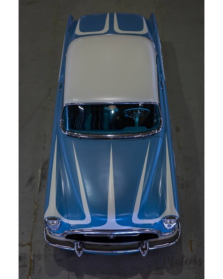 1954 Buick - Wayne Large 56541910