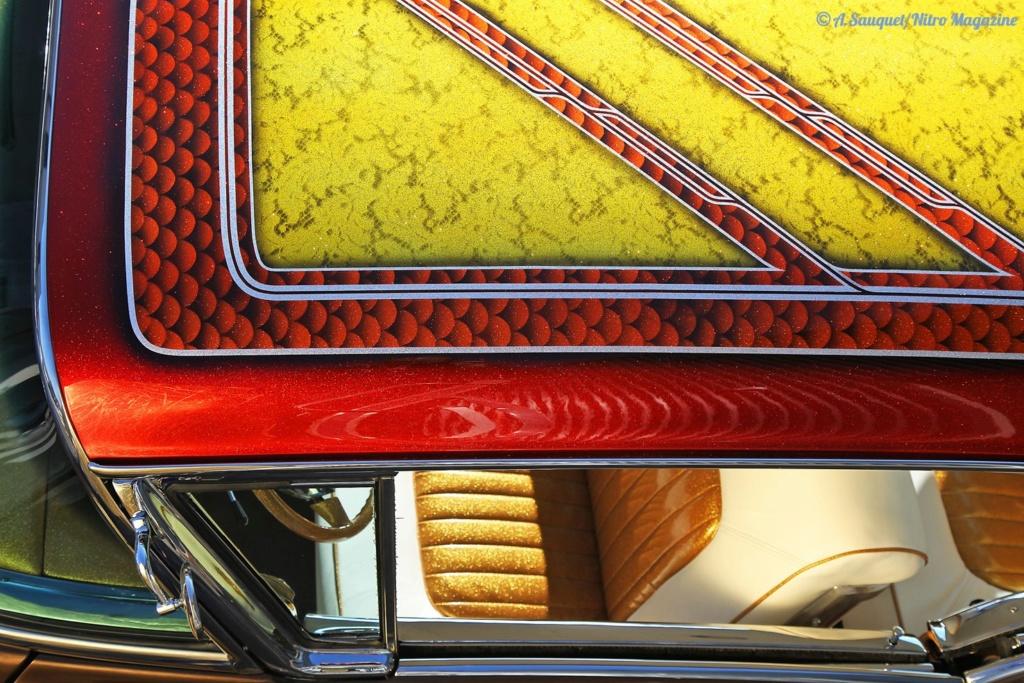Buick 1958 custom & mild custom 56618710