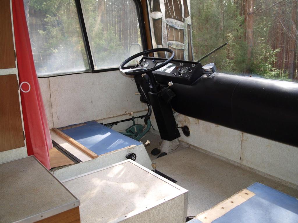Camping-car 6 roues sur base Citroën ID 56664710