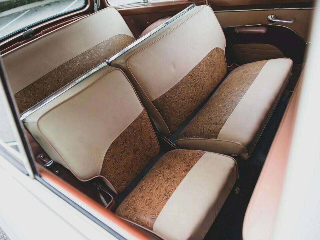 Ford: 1956 Eight Passenger Country Sedan 56710