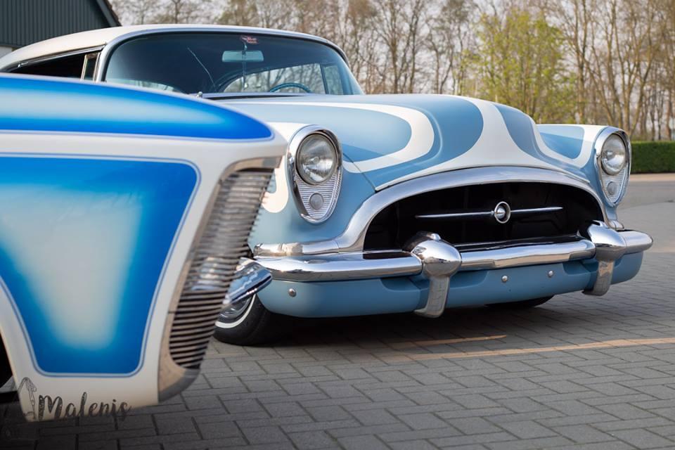1954 Buick - Wayne Large 56795610