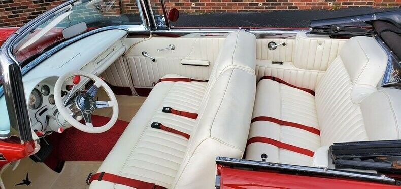 Ford 1955 - 1956 custom & mild custom - Page 8 56811