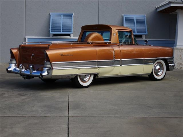 1956 Packard Patrician custom pickup 56822110