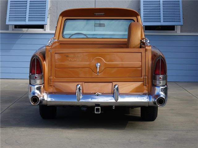1956 Packard Patrician custom pickup 56822115