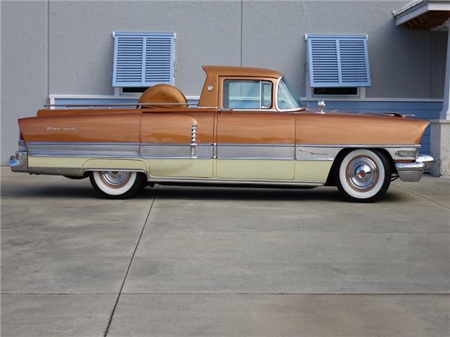 1956 Packard Patrician custom pickup 56822117