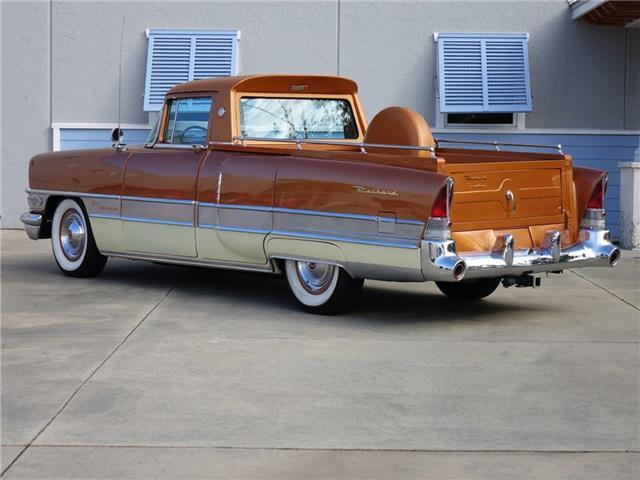 1956 Packard Patrician custom pickup 56822118