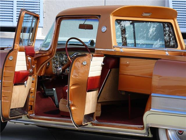 1956 Packard Patrician custom pickup 56822120