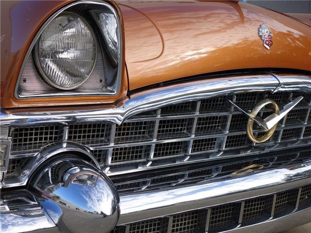 1956 Packard Patrician custom pickup 56822121