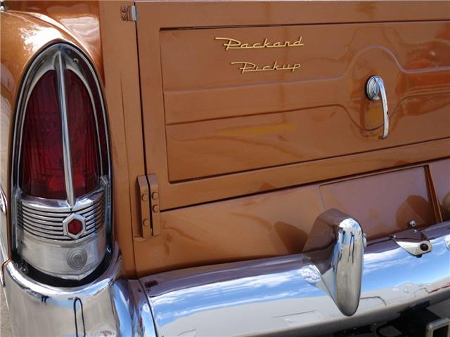 1956 Packard Patrician custom pickup 56822122