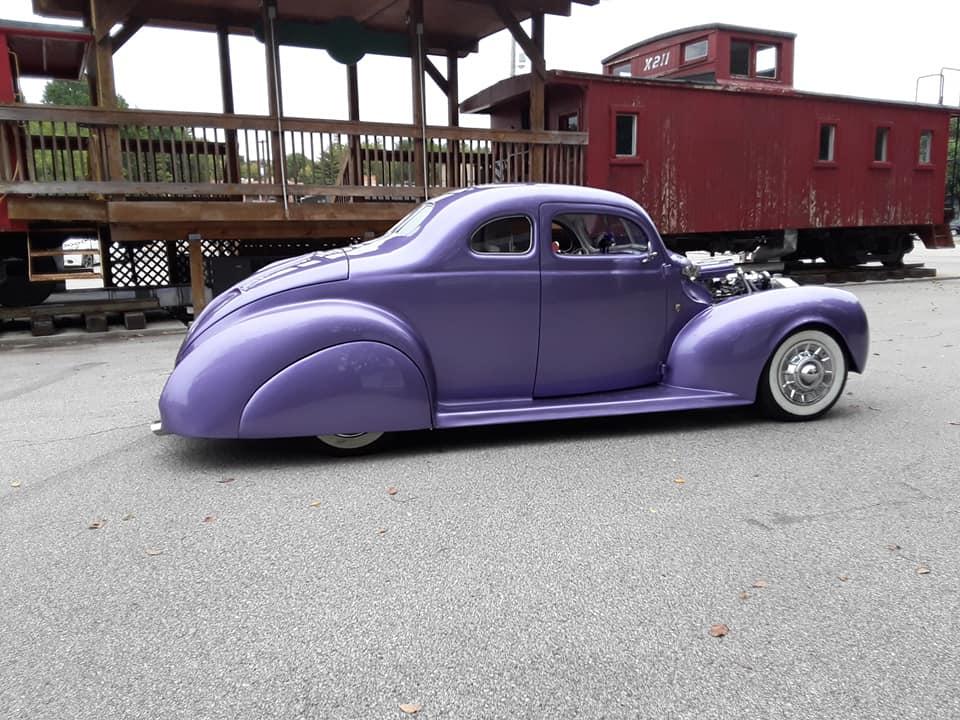 Ford & Mercury 1939 - 40 custom & mild custom - Page 9 56862410