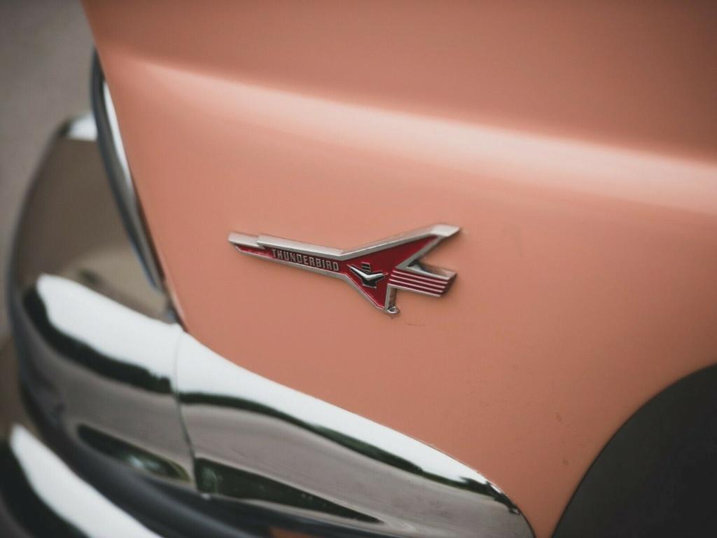 Ford: 1956 Eight Passenger Country Sedan 568910
