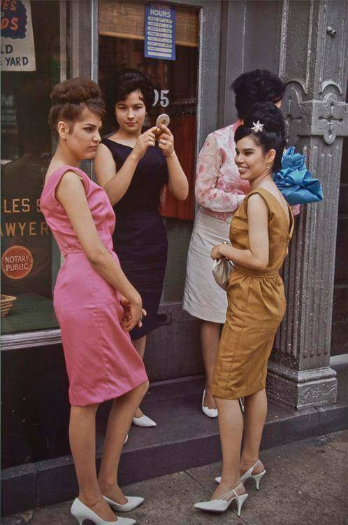 1950s and 1960s teenagers 57026310
