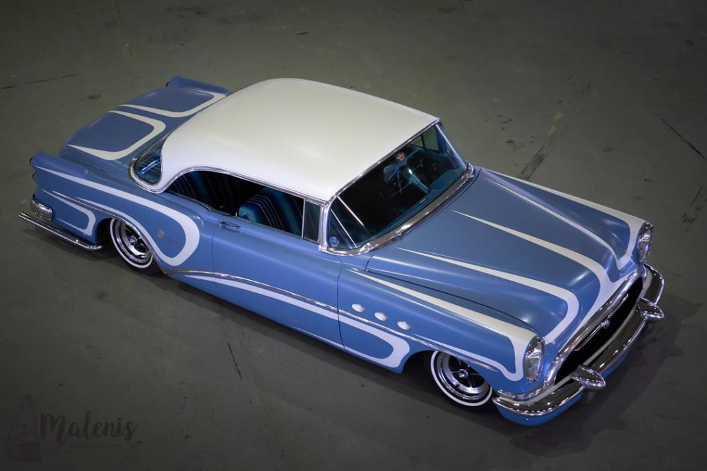 1954 Buick - Wayne Large 57155110