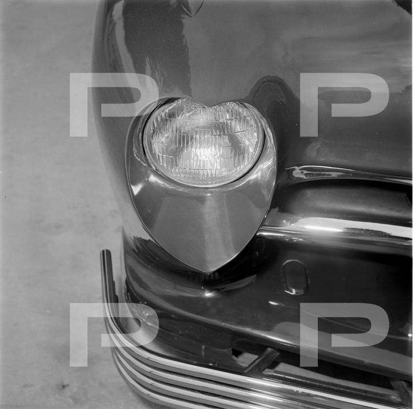 1950 Mercury - Blue Mirage - Sonny Morris built by Joe Bailon 57268110