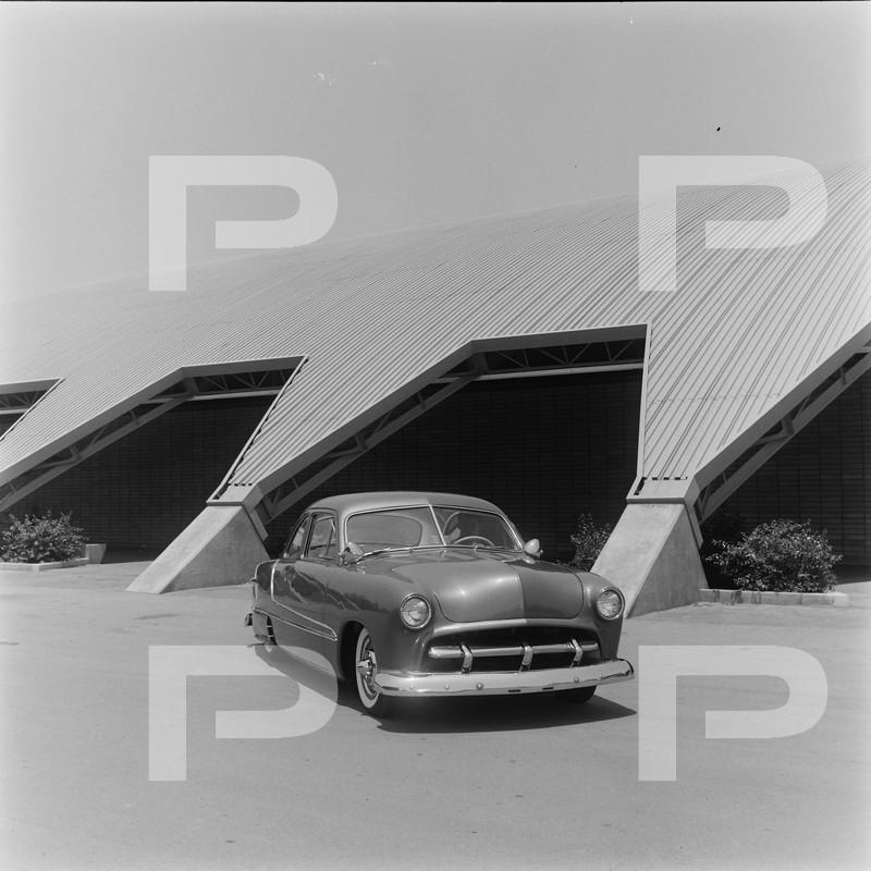 Ford 1949 - 50 - 51 (shoebox) custom & mild custom galerie - Page 27 57485810