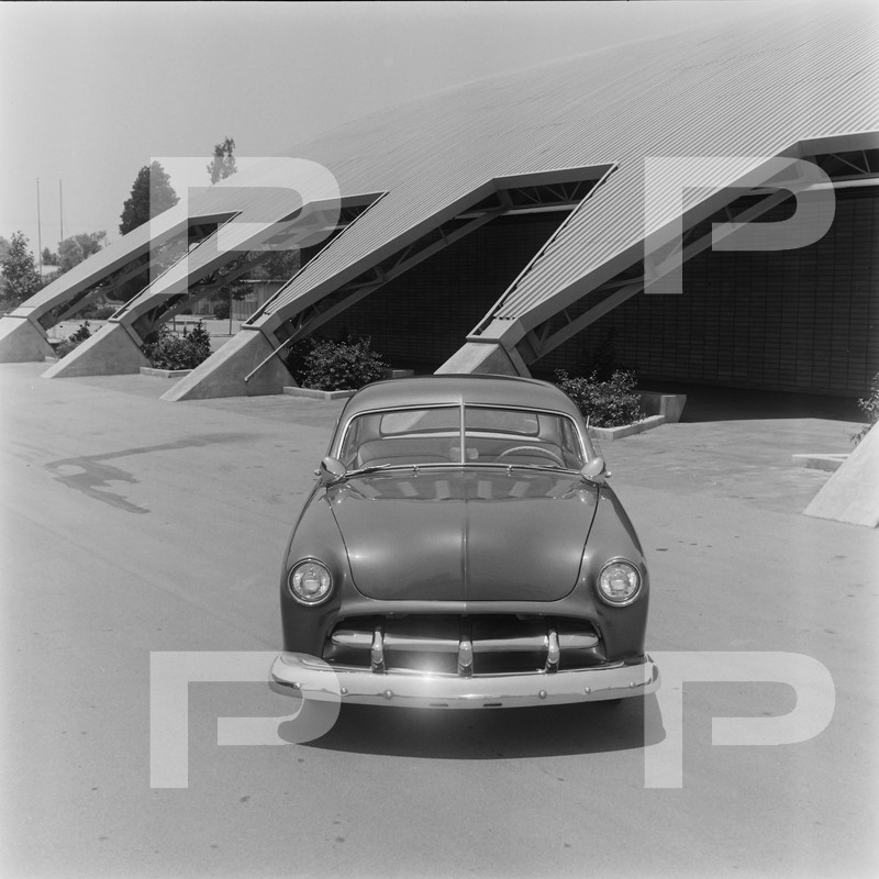 Ford 1949 - 50 - 51 (shoebox) custom & mild custom galerie - Page 27 57486010