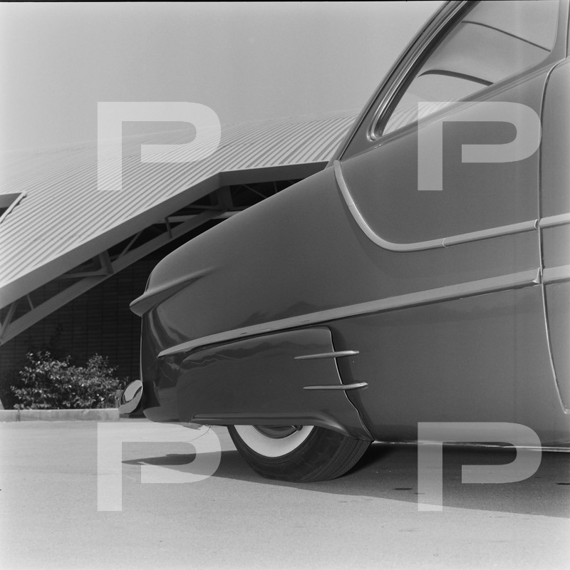 Ford 1949 - 50 - 51 (shoebox) custom & mild custom galerie - Page 27 57486210