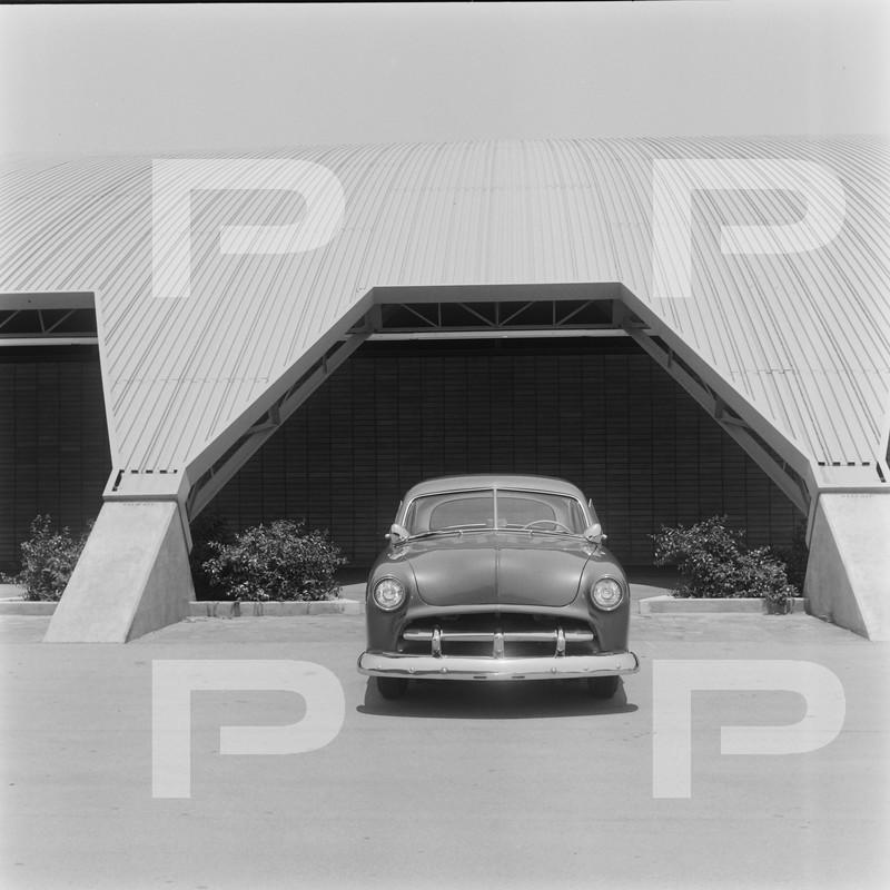 Ford 1949 - 50 - 51 (shoebox) custom & mild custom galerie - Page 27 57486310