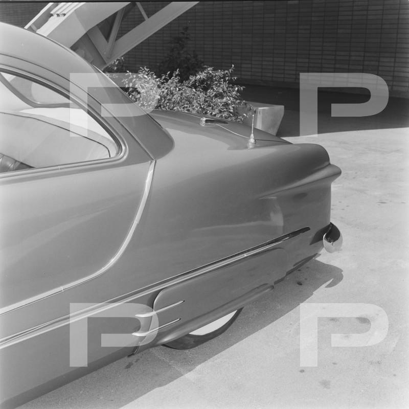 Ford 1949 - 50 - 51 (shoebox) custom & mild custom galerie - Page 27 57486410