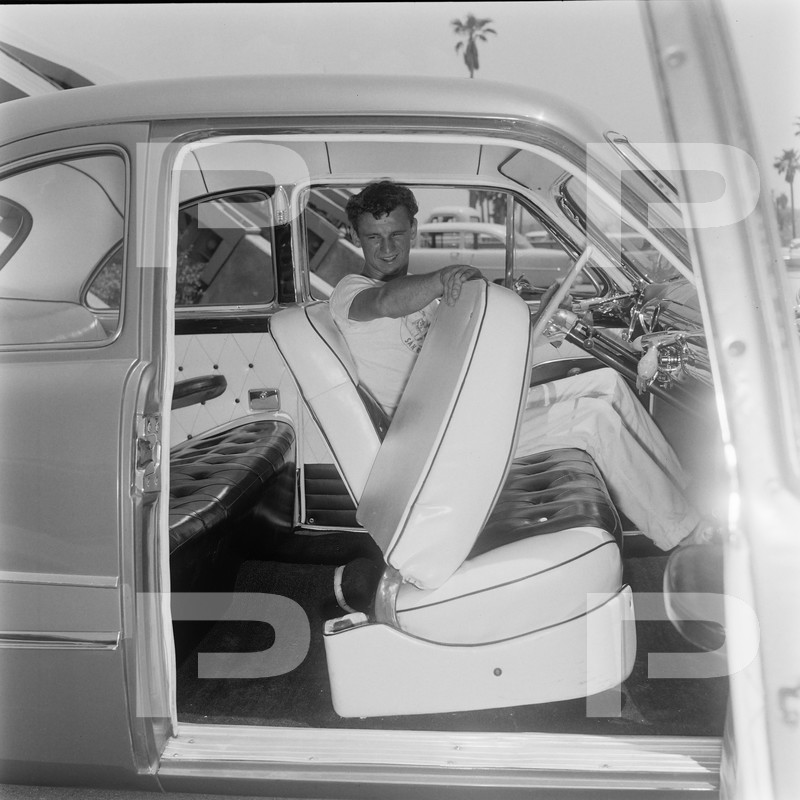 Ford 1949 - 50 - 51 (shoebox) custom & mild custom galerie - Page 27 57486510