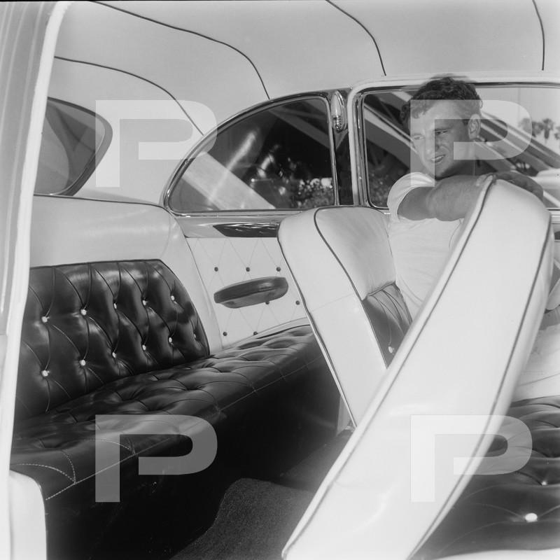 Ford 1949 - 50 - 51 (shoebox) custom & mild custom galerie - Page 27 57486610