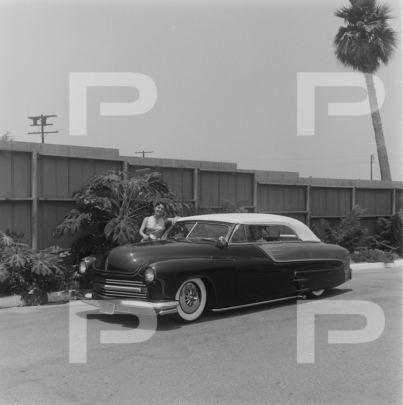 1951 Mercury - Mandy Holder 57625010