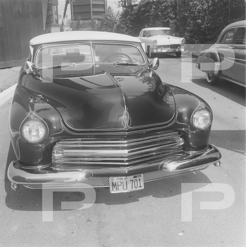 1951 Mercury - Mandy Holder 57626010