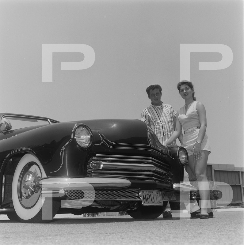 1951 Mercury - Mandy Holder 57627210