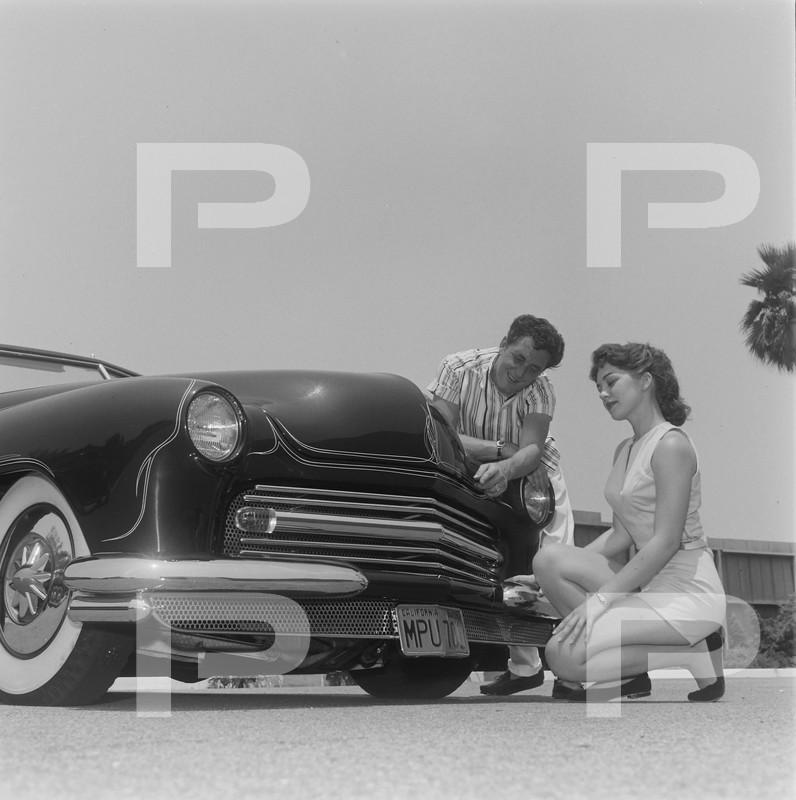 1951 Mercury - Mandy Holder 57627310