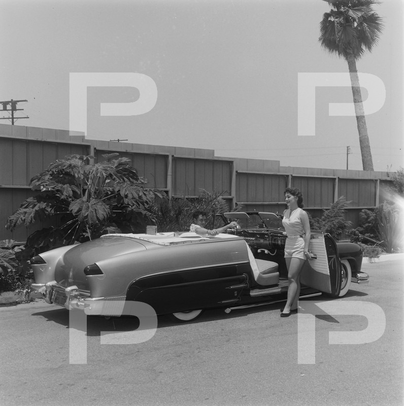 1951 Mercury - Mandy Holder 57627510