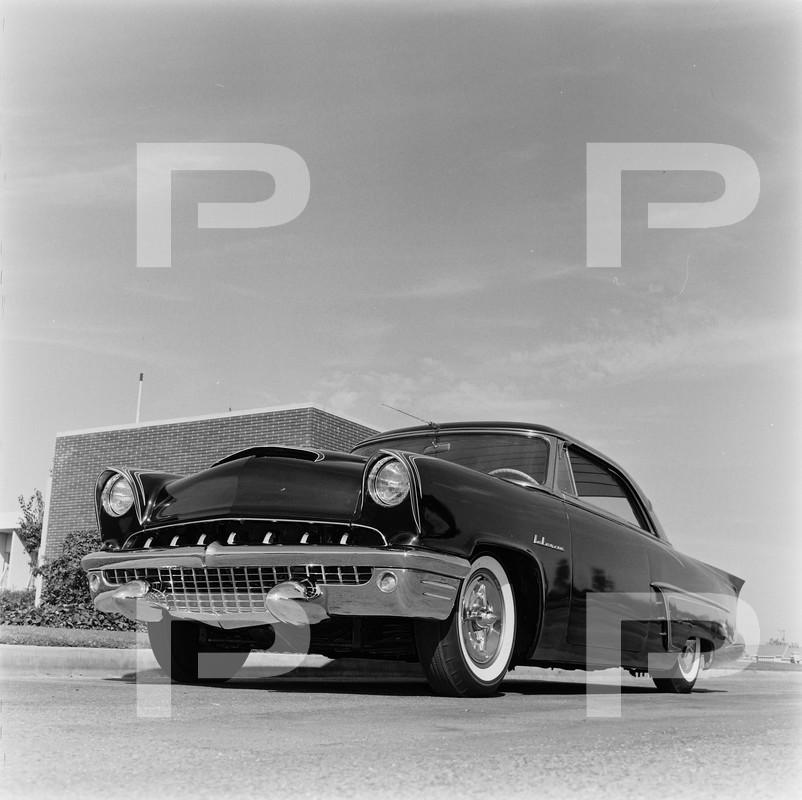1952 Mercury - Ed Russell - Joe Bailon 57825410