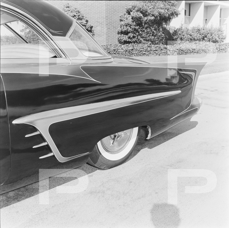 1952 Mercury - Ed Russell - Joe Bailon 57825510