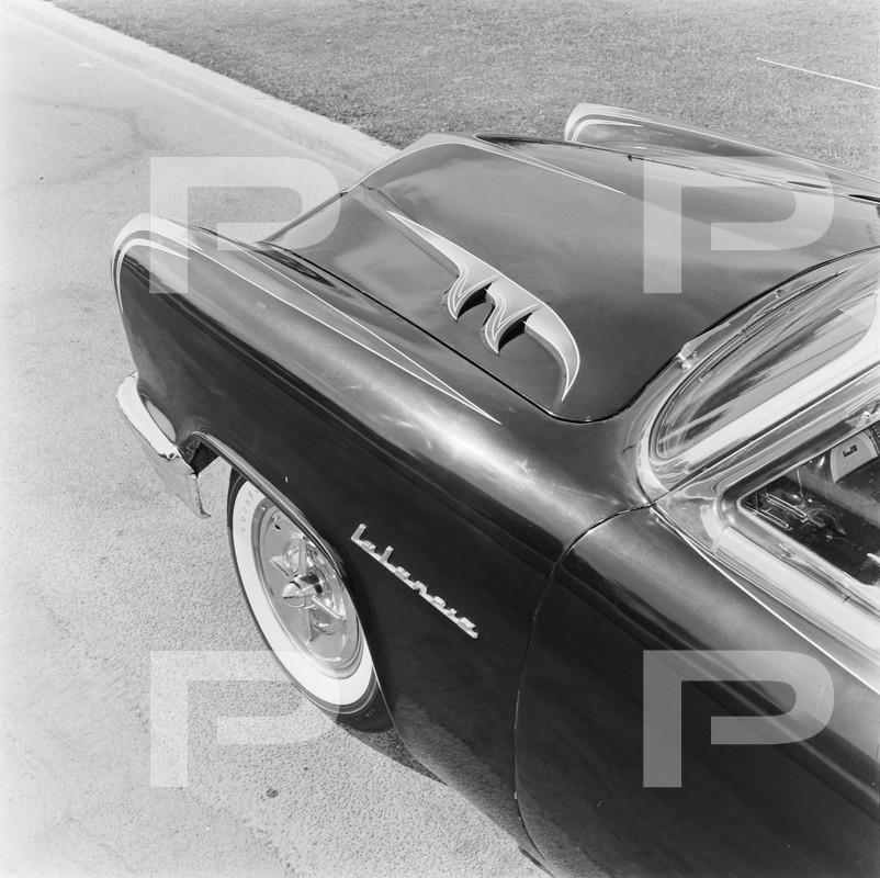 1952 Mercury - Ed Russell - Joe Bailon 57825710