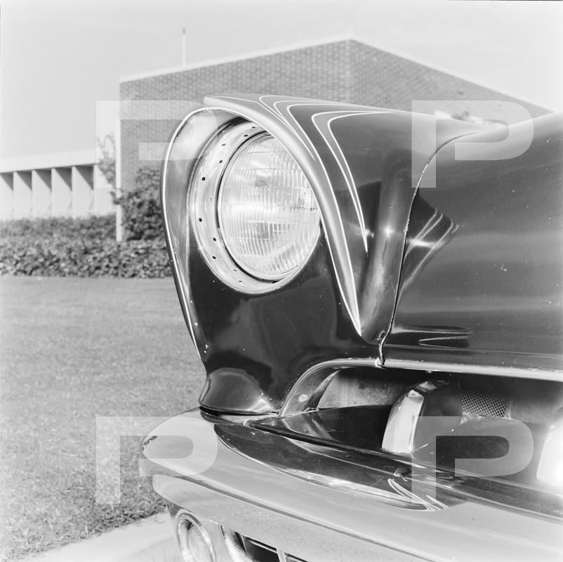 1952 Mercury - Ed Russell - Joe Bailon 57826010