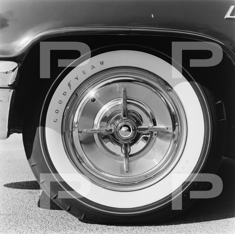 1952 Mercury - Ed Russell - Joe Bailon 57826110
