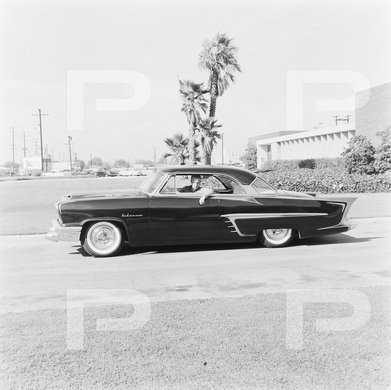 1952 Mercury - Ed Russell - Joe Bailon 57826210