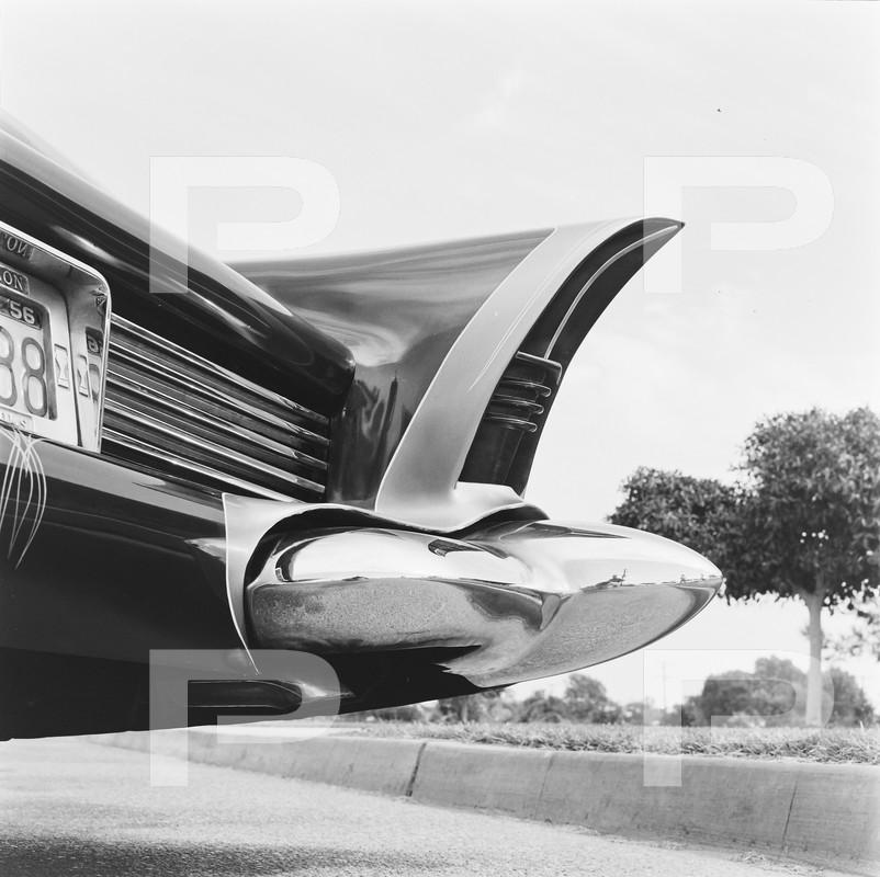 1952 Mercury - Ed Russell - Joe Bailon 57826510