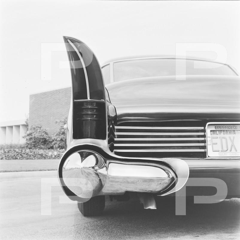 1952 Mercury - Ed Russell - Joe Bailon 57826610
