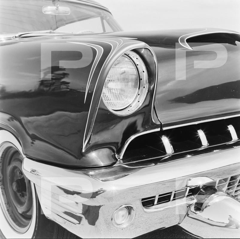 1952 Mercury - Ed Russell - Joe Bailon 57827010