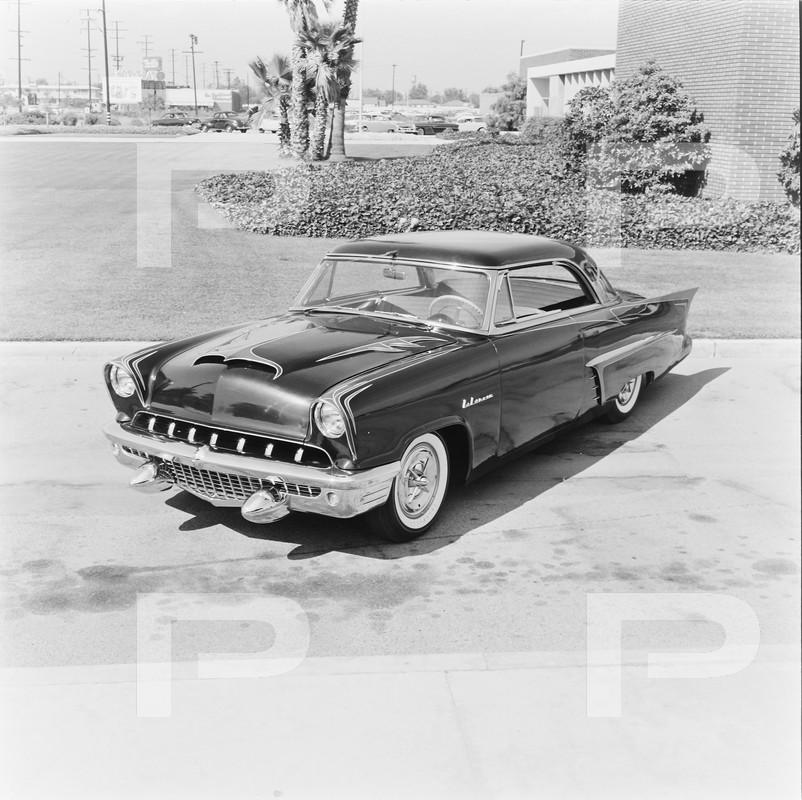 1952 Mercury - Ed Russell - Joe Bailon 57827310