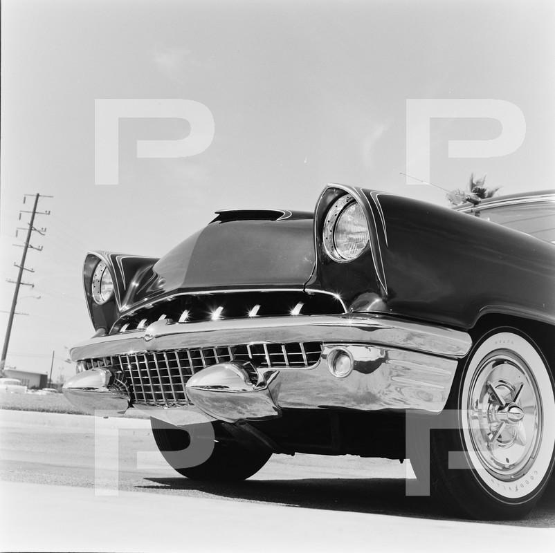 1952 Mercury - Ed Russell - Joe Bailon 57827510
