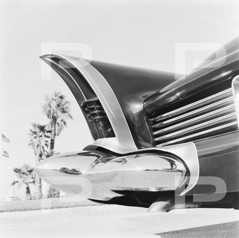 1952 Mercury - Ed Russell - Joe Bailon 57827610