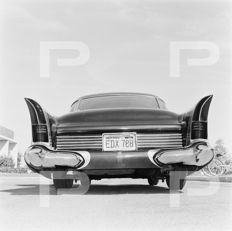 1952 Mercury - Ed Russell - Joe Bailon 57827710