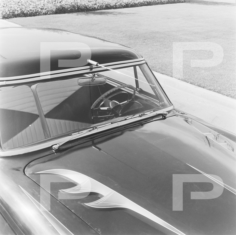 1952 Mercury - Ed Russell - Joe Bailon 57828210